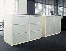 Gos Storage Unit