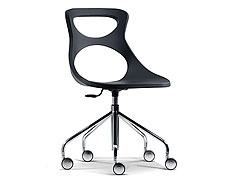 Supersonic Swivel Chair